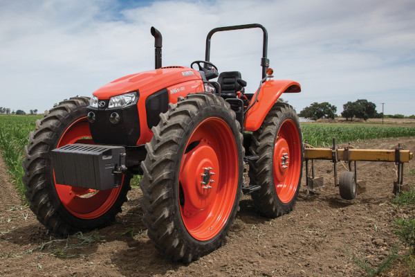 Kubota | Specialty Tractors | High Clearance Tractors for sale at Pioneer Equipment California
