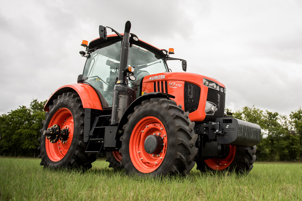 Kubota | Agriculture Tractors | M7 Series Gen 2 for sale at Pioneer Equipment California