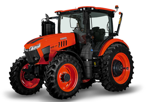 Kubota | Agriculture Tractors | M8 Series for sale at Pioneer Equipment California