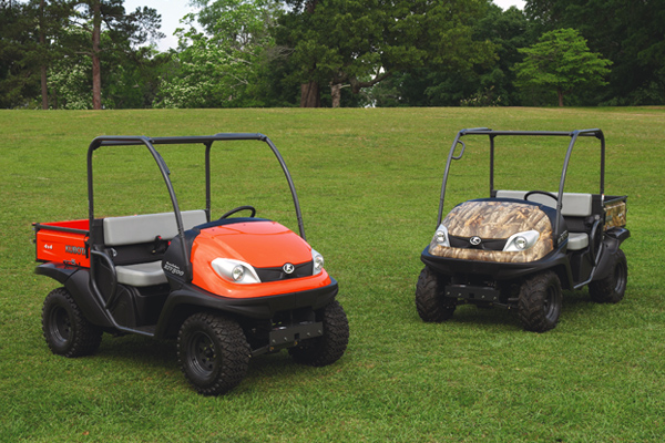 Kubota | Utility Vehicles | Mid-Size Utility Vehicles for sale at Pioneer Equipment California