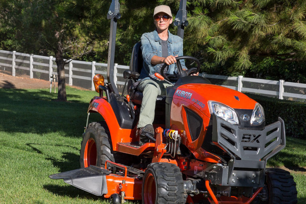 Kubota | Tractors | Sub-Compact Tractors for sale at Pioneer Equipment California
