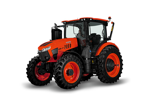 Kubota M8-211 Coming 2020 for sale at Pioneer Equipment California