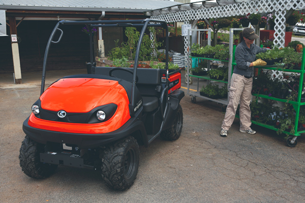 Kubota | RTV Series | Model RTV400Ci for sale at Pioneer Equipment California