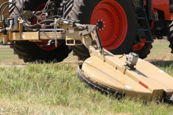 Land Pride | DB2660 Ditch Bank Cutter | Model DB2660 for sale at Pioneer Equipment California