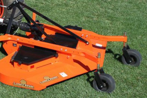 Land Pride | Grooming Mowers | FDR36 Series Grooming Mowers for sale at Pioneer Equipment California