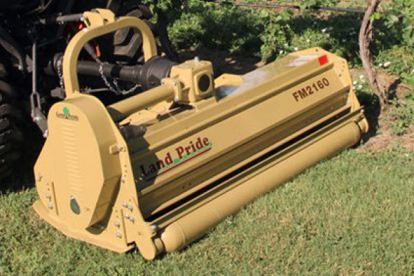 Land Pride | FM21 Series Flail Mowers | Model FM2160 for sale at Pioneer Equipment California