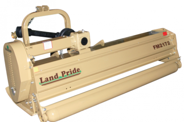 Land Pride | FM21 Series Flail Mowers | Model FM2172 for sale at Pioneer Equipment California