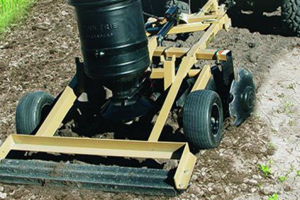 Land Pride | Seeders | FPS Series Food Plot Seeders for sale at Pioneer Equipment California
