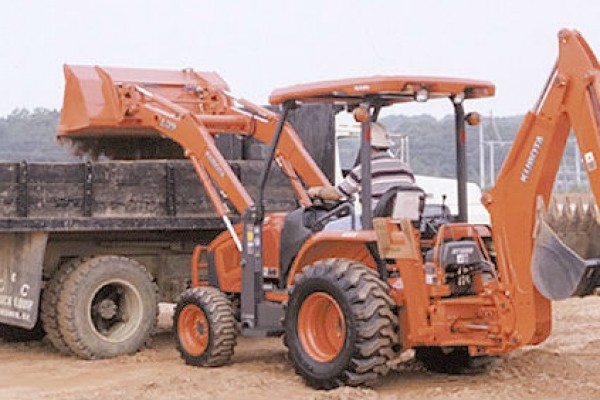 Kubota | TLB Series | Model L39 TLB Version for sale at Pioneer Equipment California