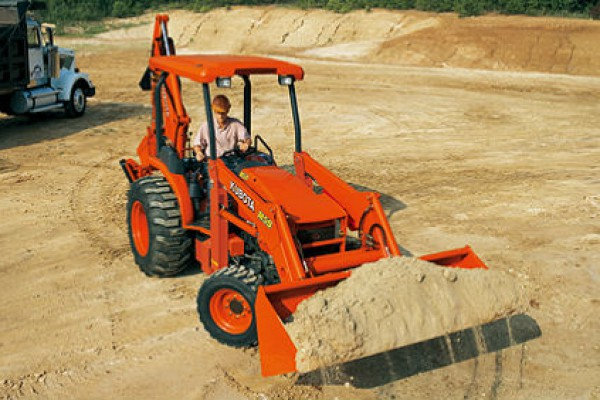 Kubota | TLB Series | Model M59TLB for sale at Pioneer Equipment California
