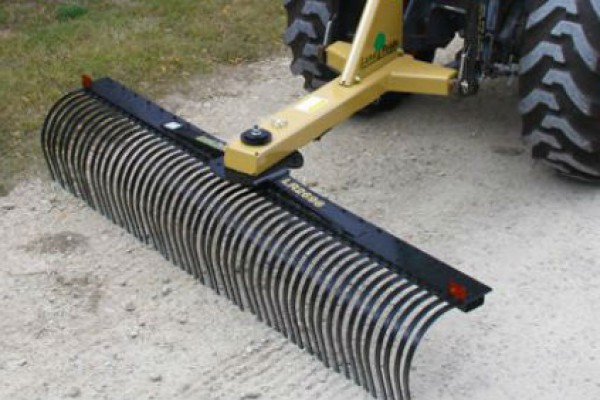 Land Pride | LR26 Series Landscape Rakes | Model LR2684 for sale at Pioneer Equipment California
