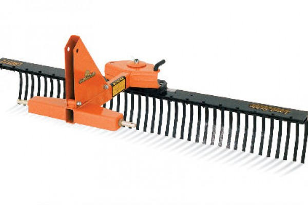 Land Pride | LR05 Series Landscape Rakes | Model LR0548 for sale at Pioneer Equipment California