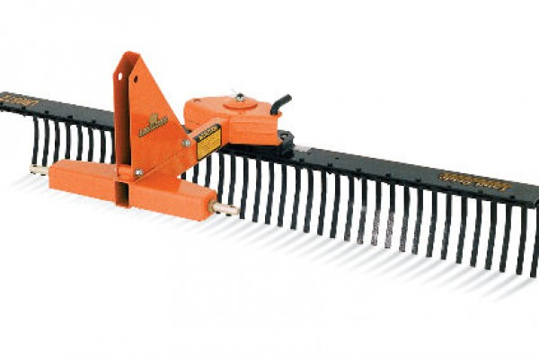 Land Pride | LR05 Series Landscape Rakes | Model LR0560 for sale at Pioneer Equipment California