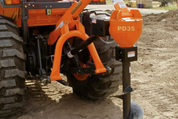 Land Pride PD35 for sale at Pioneer Equipment California
