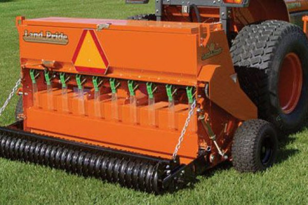 Land Pride | Seeders | OS15 Series Overseeders for sale at Pioneer Equipment California