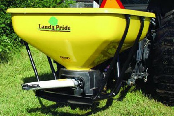 Land Pride | Seeders | PFS Series Spreaders for sale at Pioneer Equipment California
