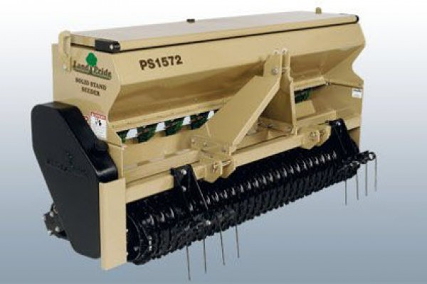 Land Pride PS1572 for sale at Pioneer Equipment California