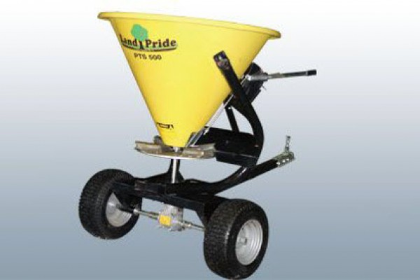 Land Pride | Seeders | PTS Series Spreaders for sale at Pioneer Equipment California