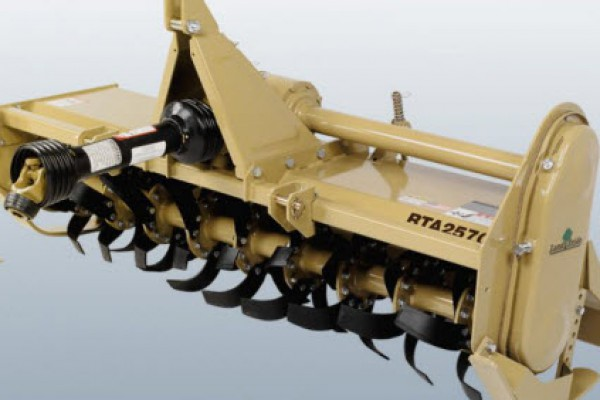 Land Pride | RTA25 Series Rotary Tillers | Model RTA2562 for sale at Pioneer Equipment California