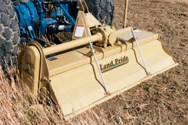 Land Pride | Rotary Tillers | RTA35 Series Rotary Tillers for sale at Pioneer Equipment California