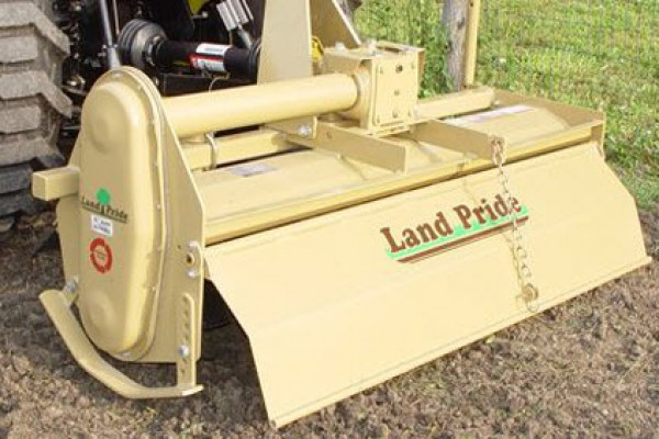 Land Pride | Rotary Tillers | RTR15 Series Rotary Tillers for sale at Pioneer Equipment California