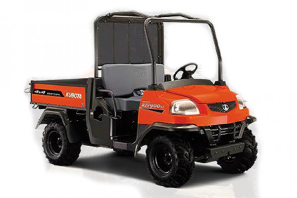 Kubota | RTV Series | Model RTV900XT for sale at Pioneer Equipment California