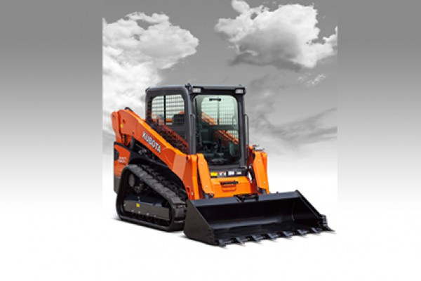 Kubota | SVL Series | Model SVL90-2 for sale at Pioneer Equipment California