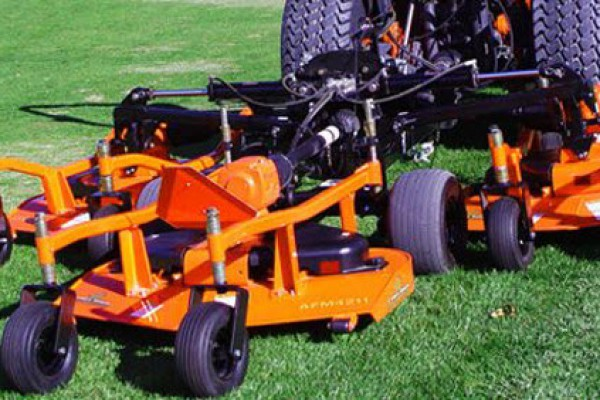 Land Pride | Grooming Mowers | AFM4211 All-Flex Mowers for sale at Pioneer Equipment California