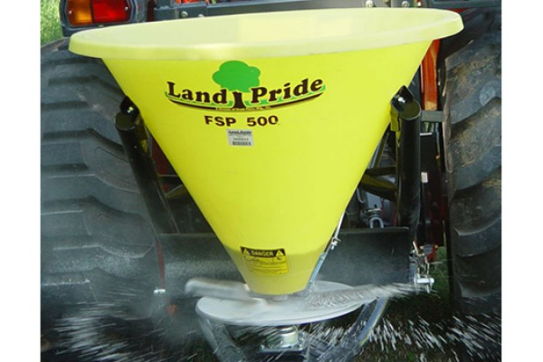 Land Pride | FSP | Model FSP500 for sale at Pioneer Equipment California