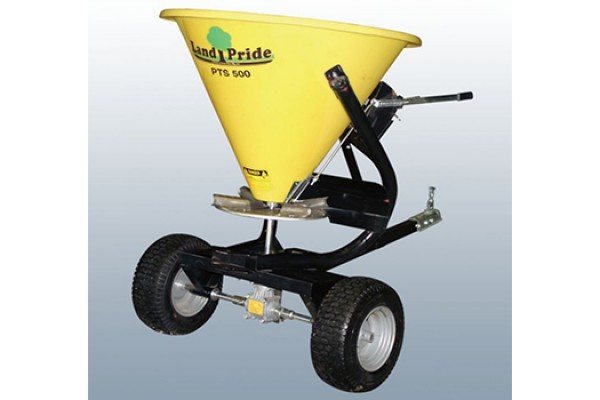 Land Pride | PTS Series Spreaders | Model PTS500 for sale at Pioneer Equipment California