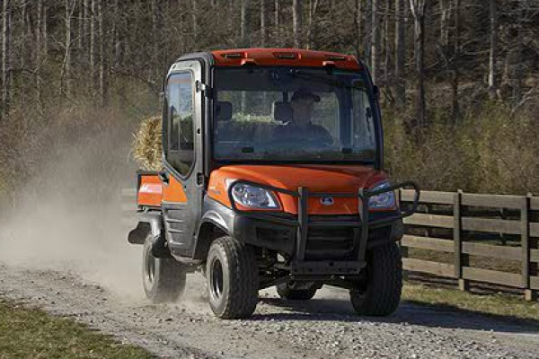 Kubota | RTV Series | Model RTV1100 for sale at Pioneer Equipment California